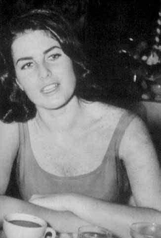 Judith Campbell Exner Mistress To President John F Kennedy