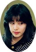 Hayashiba Naoko