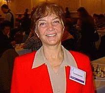 Carol Jarecki