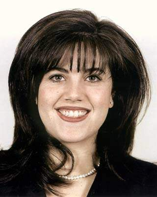 monica lewinsky and bill clinton. Bill Clinton#39;s Girlfriend